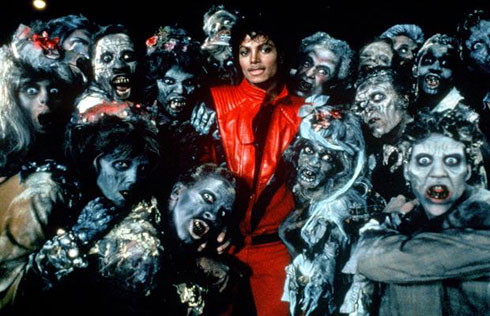 Pulp Wonderland Videoclips Cause This Is Thriller