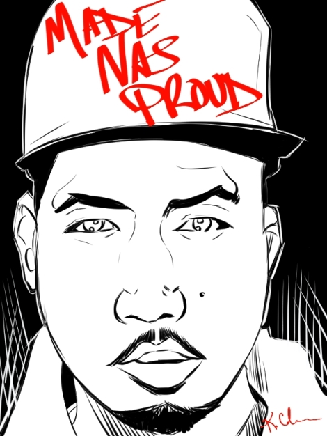made nas proud illustration