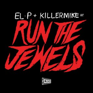 Run the Jewels Cover